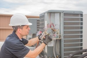 commercial hvac services pearland tx