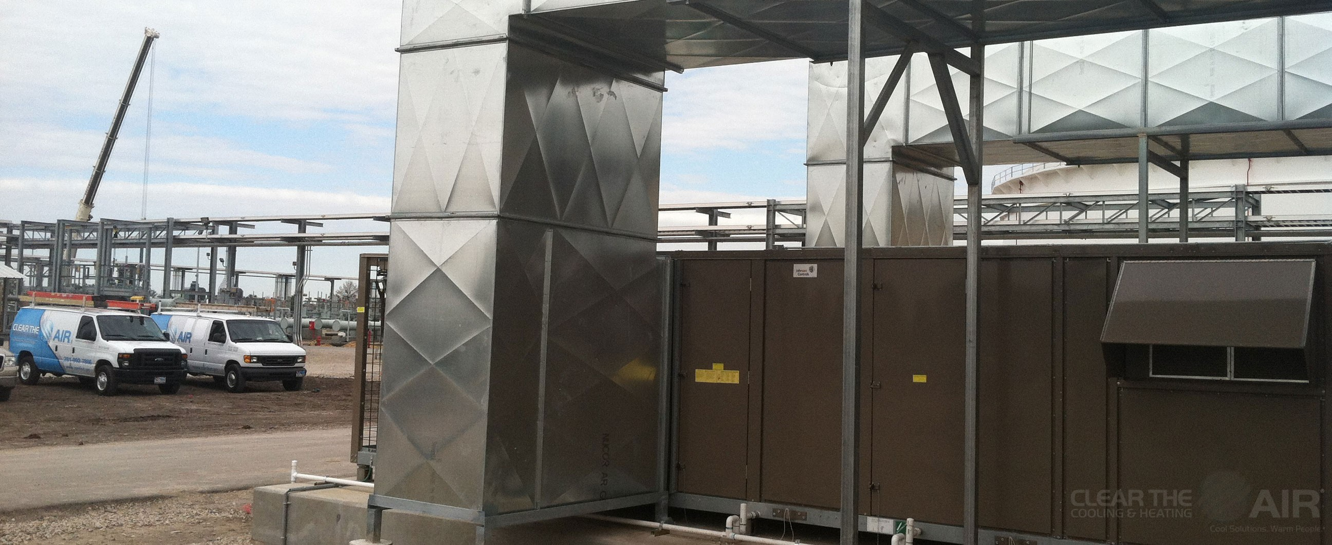 commercial air conditioning services houston tx