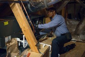 heating installations alvin tx