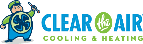 Clear the Air AC Logo